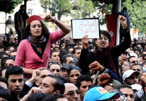 تونس؛ آغازی نو برای زنان عرب
