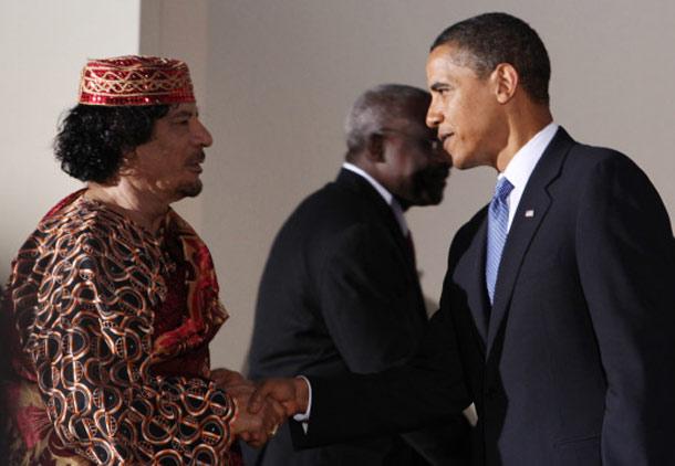 آمریکا در پاسخ به لیبی پیامی به ایران می فرستد/ ترجمه: سعید به بین