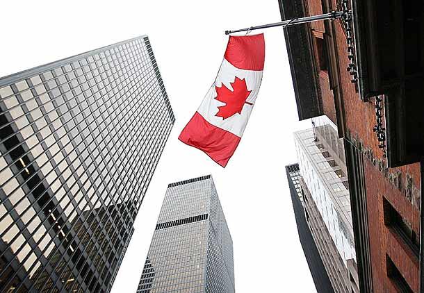 گفت وگوی شهروند با حسین انصاری درباره اقتصاد کانادا/ علی شریفیان