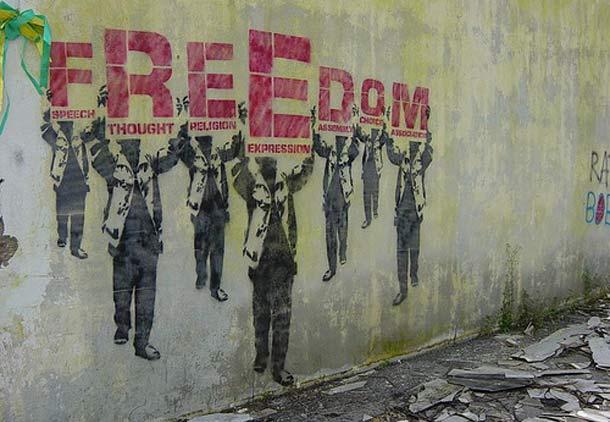 بحثی در مورد رابطه استقلال و آزادی/محمد برقعی