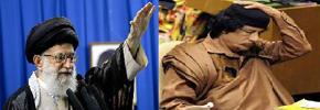 ایران، لیبی و یمن و چند تشابه/ یوسف عزیزی بنی طرف