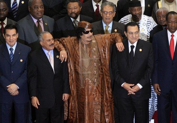 """لیبی: سرآغاز """"استعمار جمعی""""/ علی قره جه لو"""