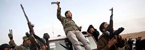 حوادث لیبی و اپوزیسیون جمهوری اسلامی/م. ائینالی