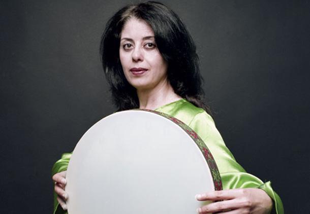 گفت وگوی شهروند با ماریا صبای مقدم مدیر هنری جشنواره تیرگان