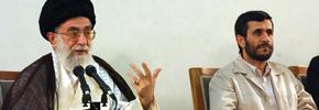 اختلاف رهبر و رئیس  جمهوری جدی ست/ حسن زرهی