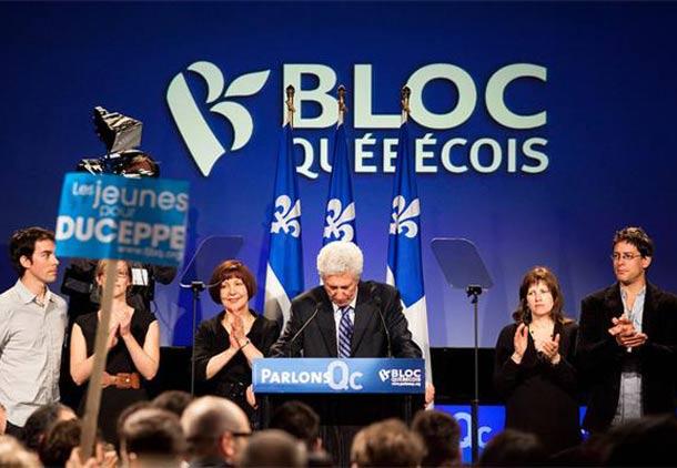 انتخابات کانادا: دموکراسی غیر دموکراتیک!/ علی شریفیان