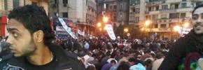 آرایش نیروهای سیاسی مصر بعد از انقلاب/ یوسف عزیزی بنی طرف