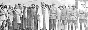 نامه خوانندگان/ بیچاره شیخ خزعل