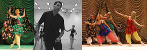 Countdown to Tirgan Festival: Who Knew We Had a National Ballet?