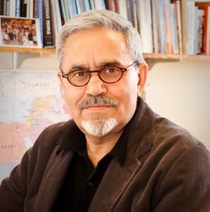 دکتر سعید رهنما استاد علوم سیاسی دانشگاه یورک