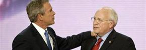 خاطرات جرج دبلیو بوش ـ ۱۷/ ترجمه: آرش عزیزی