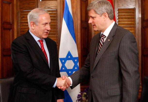 آقای هارپر، شما نخست وزیر همه کانادایی ها هستید/ سعید سلطانپور