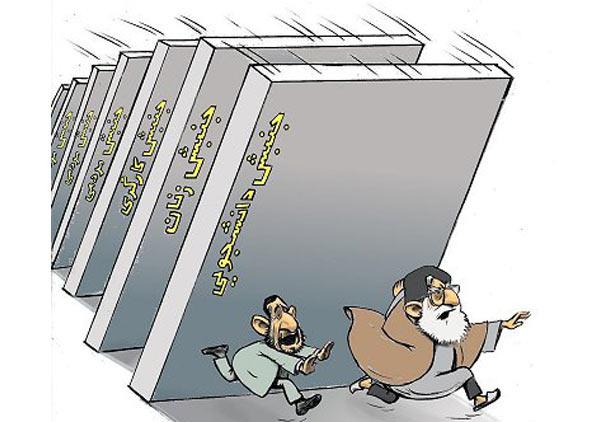 در تدارک تدفین جنازه/ مسعود نقره کار
