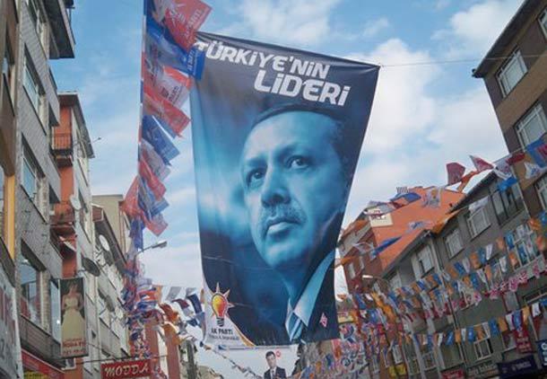 نگاهی به انتخابات عمومی ترکیه/ علی قره جه لو