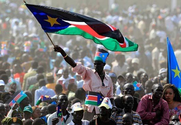 سودان دوپاره، ایران آبستن/ یوسف عزیزی بنی طرف