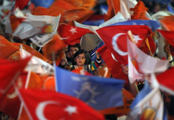 ترکیه و پیامدهای انتخابات ۱۲ ژوئن/ علی قره جه لو