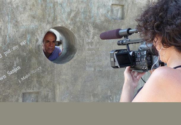 شعرِ پایداری: فیلمی درباره ی استقامت روحی انسان/ مجید نفیسی