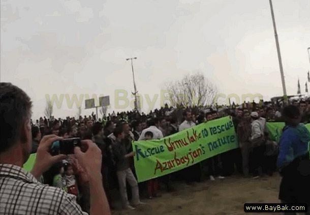 تمامیت خواهی جایی در حرکت ملی آذربایجان ندارد/ علی حامد ایمان