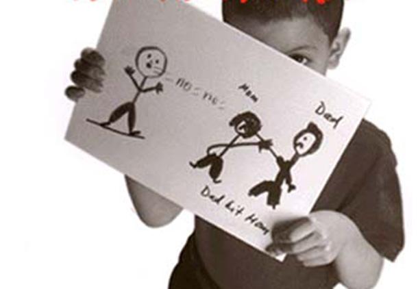 با خشونت های خانگی و پیامدهای آن مقابله کنیم!/ سازمان زنان ایرانی انتاریو