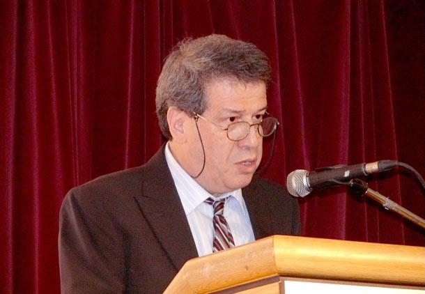 سخنرانی مسعود نقره کار در یادمان قتل عام زندانیان سیاسی/ فرح طاهری