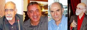 چرا انجمن قلم آذربایجان جنوبی (ایران)؟/ گفت وگو: لیلا مجتهدی