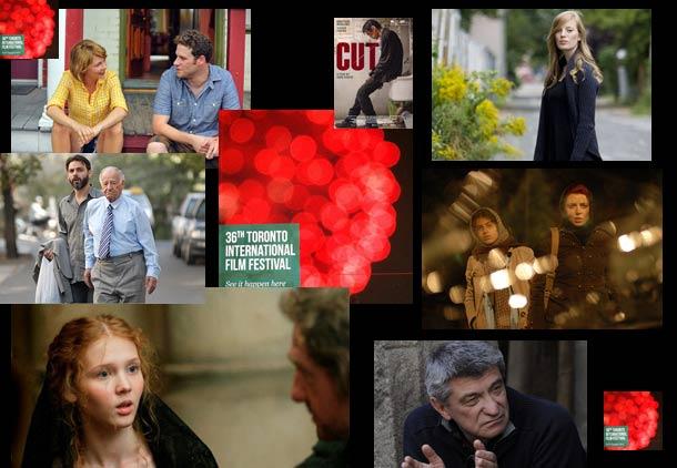جشنواره جهانی فیلم تورنتو ـ ۲۰۱۱/ شهرام تابع محمدی