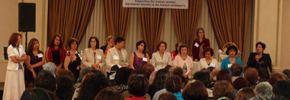 نشست عمومی سالانه و انتخاب هیئت مدیره جدید سازمان زنان ایرانی انتاریو