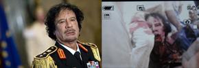 پایان یک دیکتاتور دیگر: قذافی کشته شد