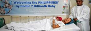 جمعیت دنیا به ۷ میلیارد نفر رسید / دکتر پرویز قدیریان