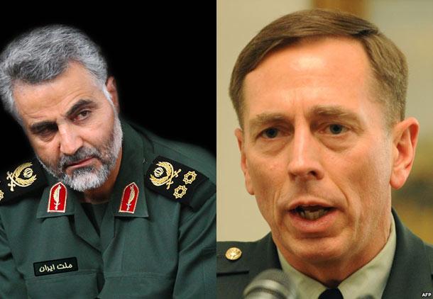 خروج آمریکا از عراق و تشدید فشارها بر ایران/ ترجمه: احمد مزارعی