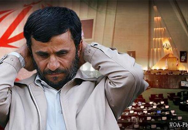 گذار به دیکتاتوری تمام عیار اسلامی!/ هادی وقفی