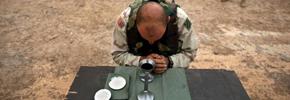 نقش مسیحیت در عملیات تروریستی/ عباس شکری