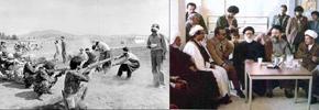 سالشمار تاریخ جمهوری اسلامی ایران از ۱۳۵۸