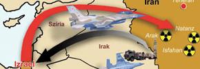 هشدار افراد و سازمان های سیاسی نسبت به حمله نظامی به ایران