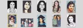 ایرانی های مسلمان کانادا اعدام ۱۰ زن ایرانی و بهائی را رسماً محکوم می کنند؟!/پیروز صادقی