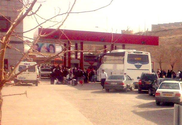 روزی که پاسپورت گرفتم/اسد مذنبی