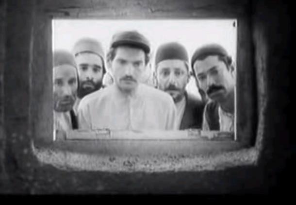 سینمای ایران به جهان نشان داد مردم انسان گرایی داریم