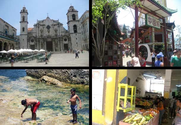 چهارده روز در کوباـ ۲/ آرش عزیزی