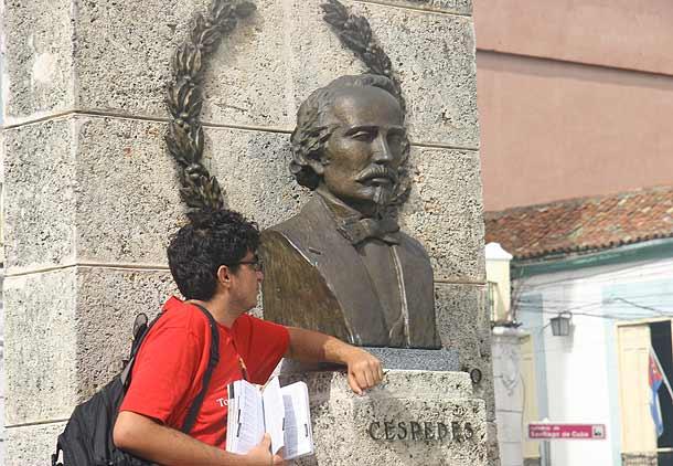 چهارده روز در کوبا /آرش عزیزی