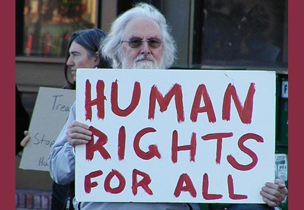اعلامیه حقوق بشر: سنگ بنای حقوق جهانی انسان/ عزت مصلی نژاد