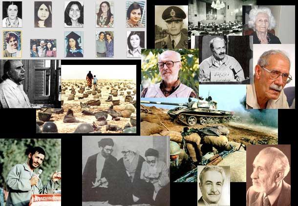 رویدادهای مهم سال ۱۳۶۲ / اعدام ده زن بهایی به جرم تدریس به کودکان