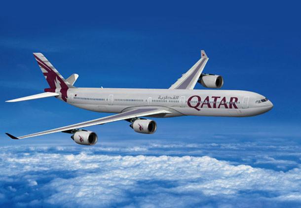 هواپیمائی قطر و پروازهای داخلی ایران/امیر کسروی