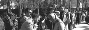 نامه دکتر محمد ملکی در مورد رفراندوم جمهوری اسلامی: ۹۹.۵ درصد دروغ بود