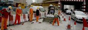 سال های آوارگی در دبی/بابک یزدی