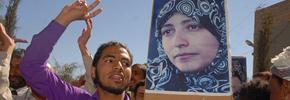 زنان عرب و مبارزه ای بی امان برای حداقل حقوق انسانی/ برگردان: عباس شکری