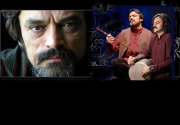 گفت وگو با حسین علیزاده، آهنگساز، نوازنده و استاد موسیقی/فرح طاهری