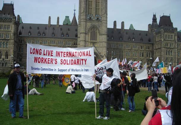 ایران و کانادا در رسانه ها/شهروند/آرش عزیزی