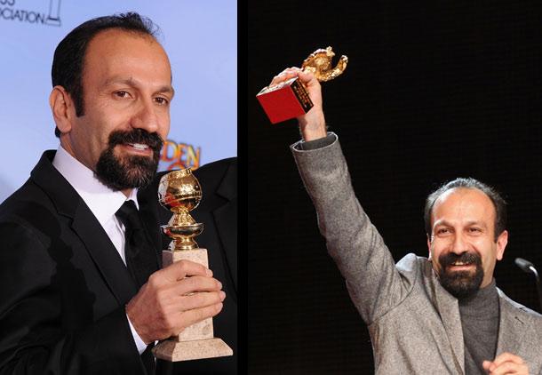درخشش تازه ی سینمای نو ایران/ علی کیافر