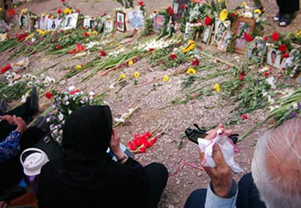 پایان جنگ ۸ ساله، قتل عام زندانیان سیاسی، ترور دکتر سامی/ رویدادهای مهم سال ۱۳۶۷