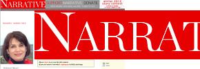 انتشار داستان مهرنوش مزارعی در نشریهی نریتیو